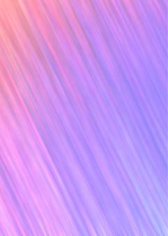 Wazig neonlicht achtergrond