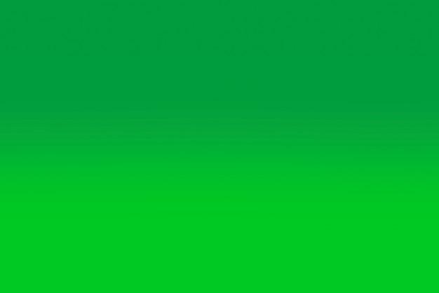 Wazig verloop groene en gele achtergrond
