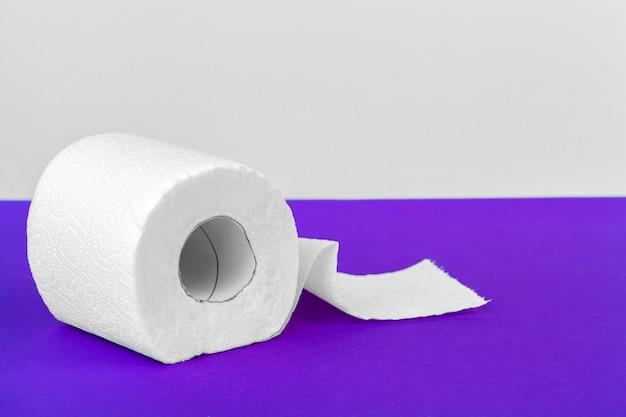 Wc-papierrollen