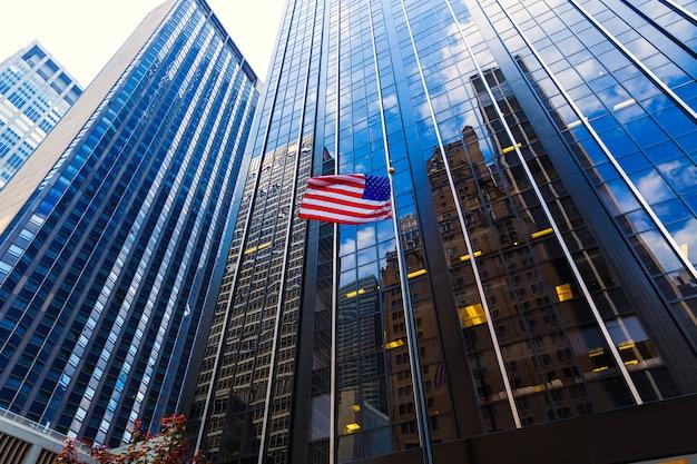 Weg van zuid-amerika 6de av manhattan new york