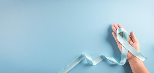 Wereld diabetes dag bewustzijn concept