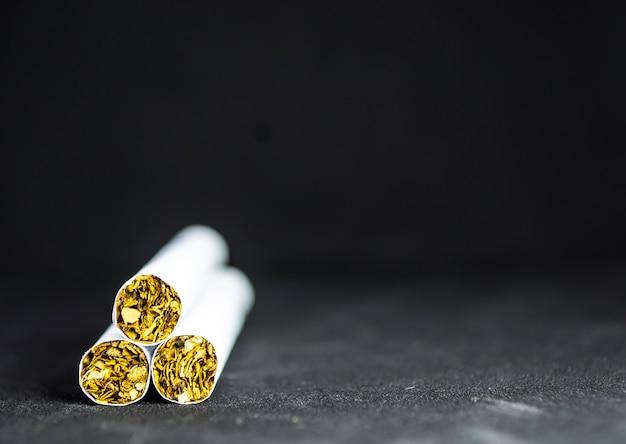 Werelddag zonder tabak wordt elk jaar over de hele wereld gevierd op mei, het is bedoeld om een h ...