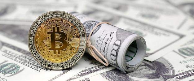 Wereldwijd cryptocurrency blockchain betalingssysteem