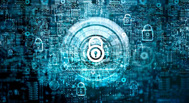 Wereldwijde netwerkbeveiliging