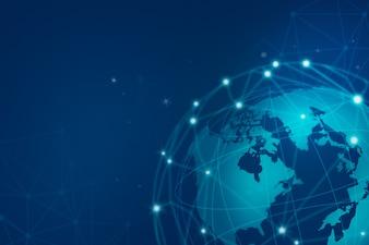 Wereldwijde verbindingen