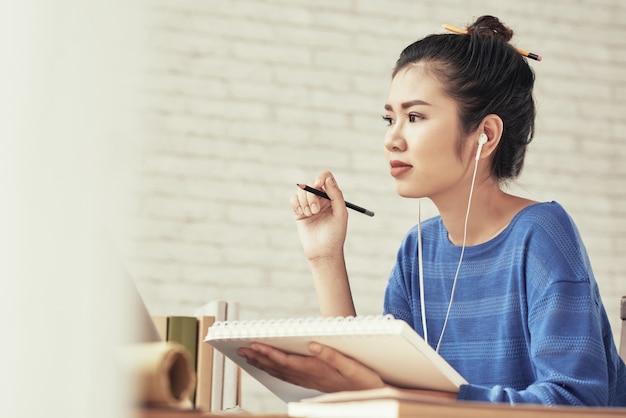 Werken aan essay
