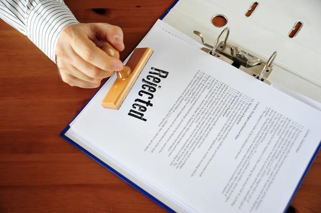 Werken aan zakelijke documenten en documenten