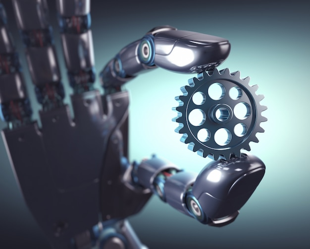 Werktuigbouwkundige automatisering