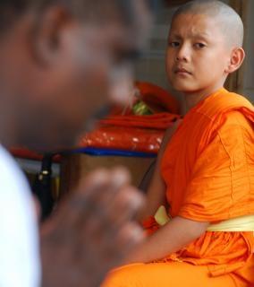 Wesak, buddha