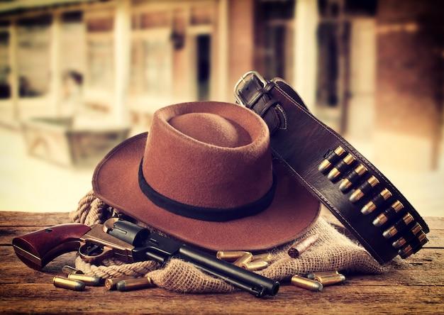 Westerse accessoires
