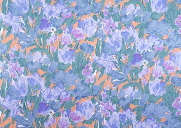 Westerse patronen - textiel