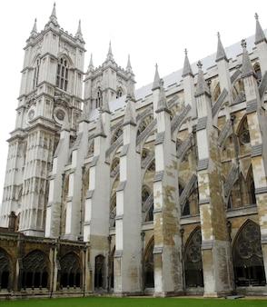 Westminster abbey in londen