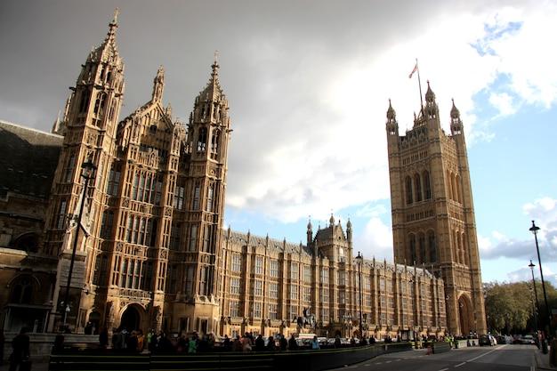 Westminster abdij