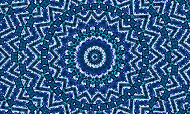 Wetenschap afdrukken. marineblauwe geo tie dye. blauwe geometrische zag. zwart geverfd aquarel. zwarte textuur afdrukken. donkere geo-borstel. boheemse textuur zig zig. blauwe boho-samenvatting. zwarte kleurstof verf. denim geo-grunge.