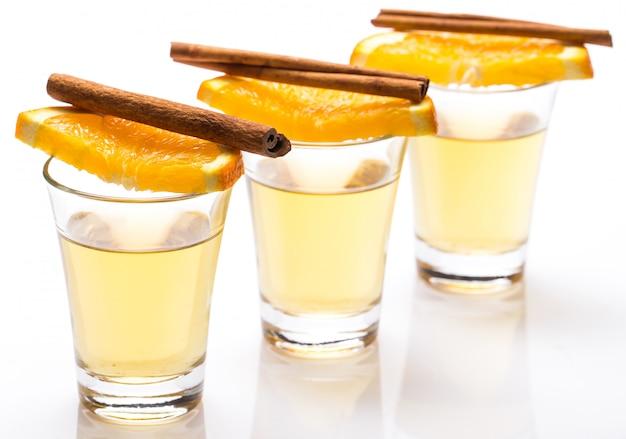 Whiskey-opnamen