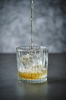 Whiskycocktail
