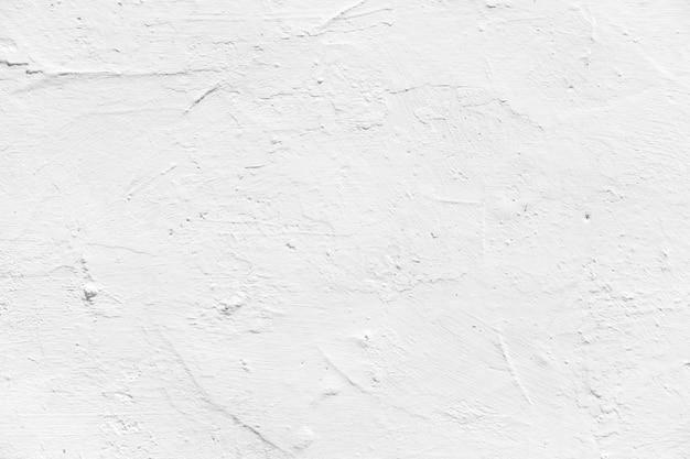 White gipspleistertextuur