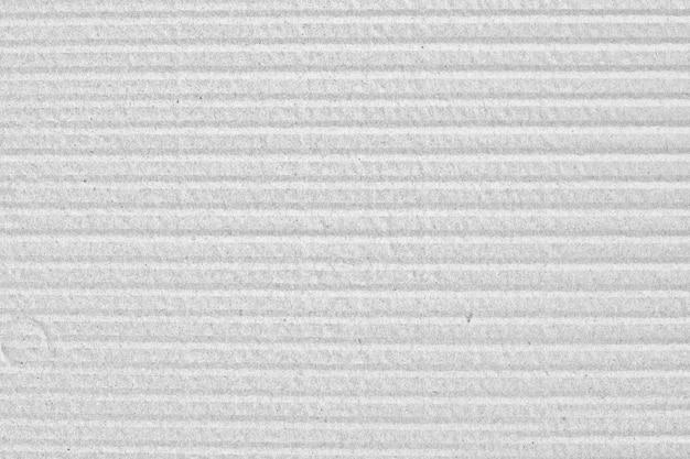 White line craft paper ruwe textuurachtergrond voor ontwerpachtergrond of overlayontwerp