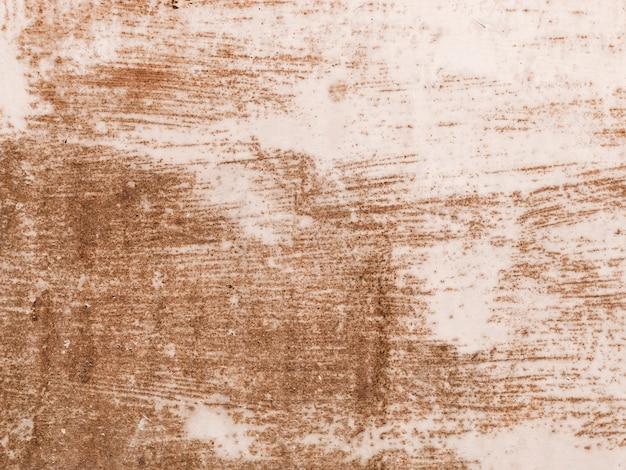 Wijnoogst bevlekte houten textuur als achtergrond