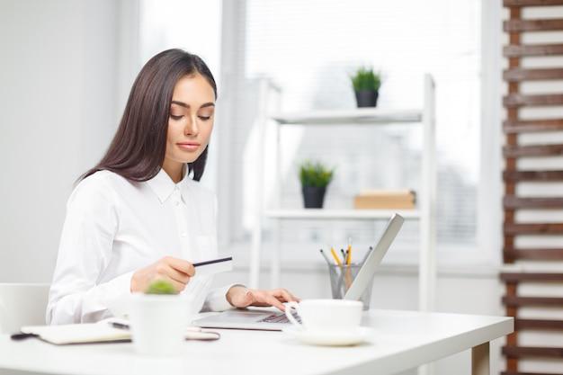 Winkelen en online betaling