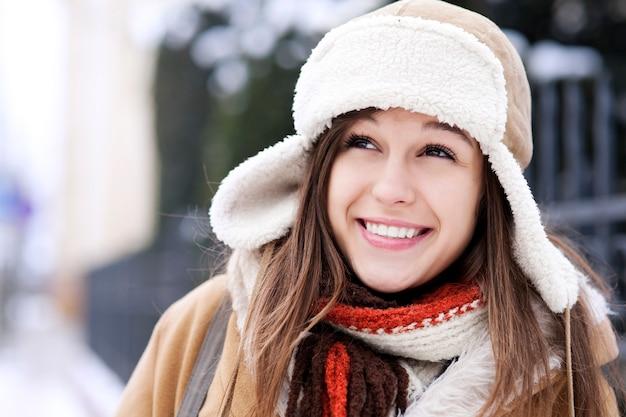 Winter schoonheid
