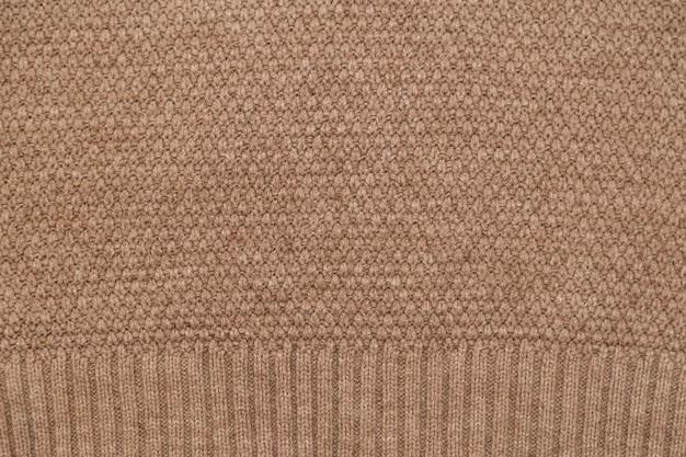 Winter trui ontwerp