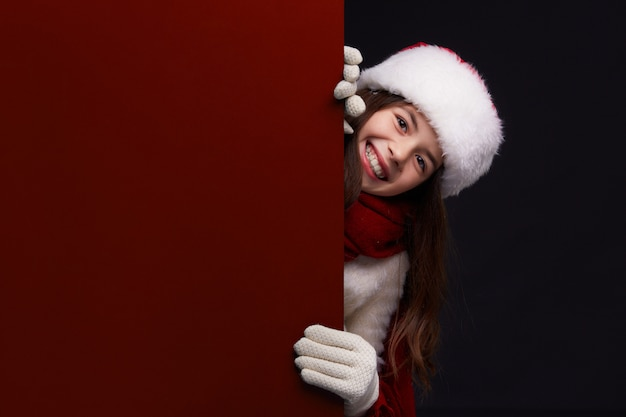 Wintervakantie, kerstmis, nieuwjaar concept.