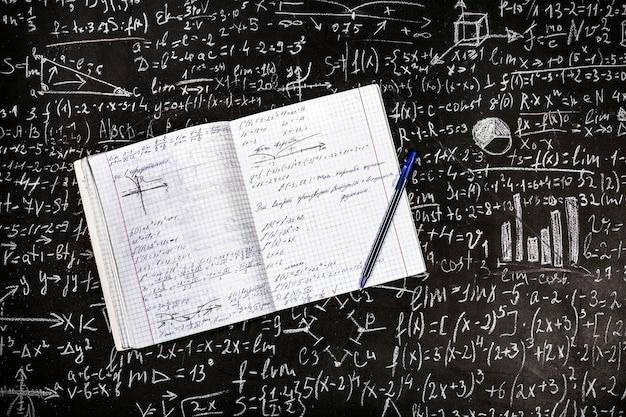 Wiskundige en natuurkundige voorbeelden