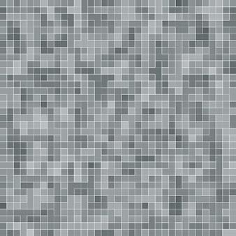 Wit en grijs de tegel muur hoge resolutie behang of baksteen naadloze en textuur interieur achtergrond.