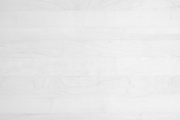 Wit geschilderd hout structuur