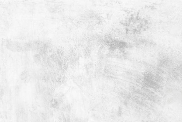 Wit geschilderde muur textuur achtergrond