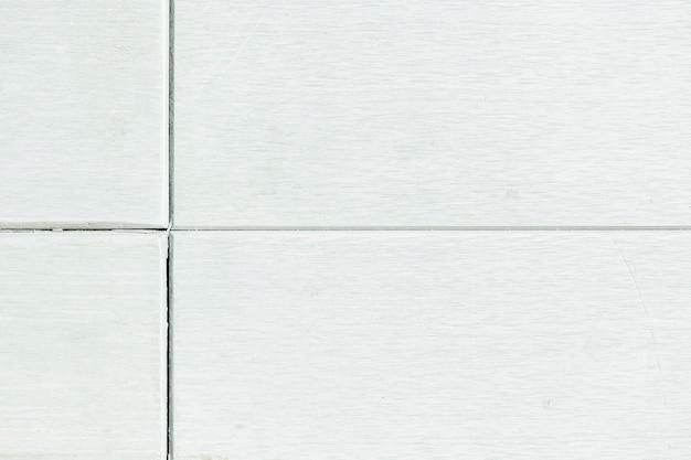Wit geschilderde muur