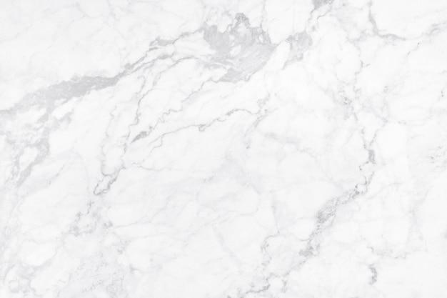 Wit grijs marmeren textuur achtergrond