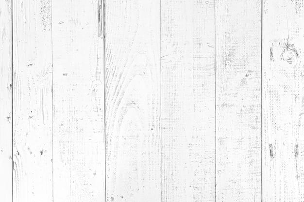 Wit hout patroon en textuur voor achtergrond. close-up beeld.