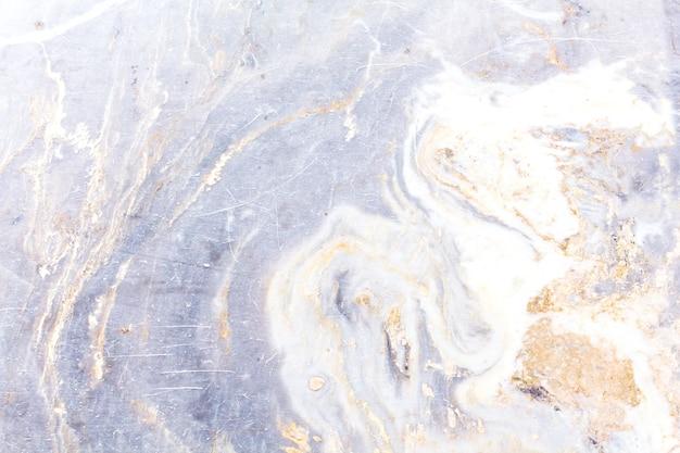 Wit marmeren textuur abstract patroon als achtergrond met hoge resolutie.