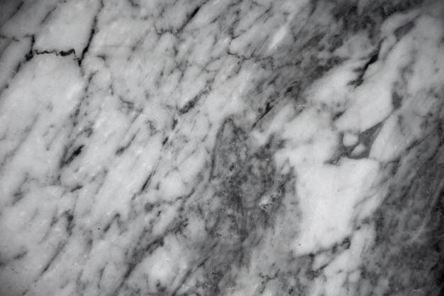 Wit marmeren textuur met natuurlijk patroon voor achtergrond of ontwerpkunstwerk.