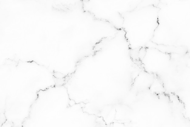 Wit marmeren textuur natuursteen patroon abstract voor ontwerp kunstwerk.