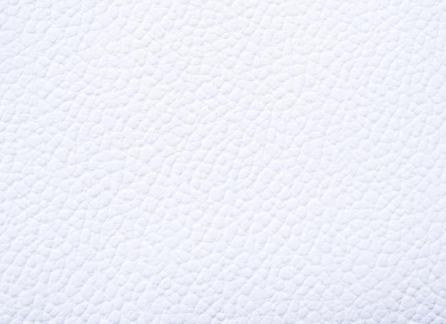 Wit papier met een ruwe oppervlaktetextuur voor een ontwerpachtergrond.