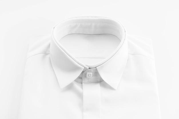 Wit shirt