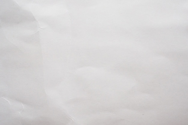 Witboek textuur close-up achtergrond
