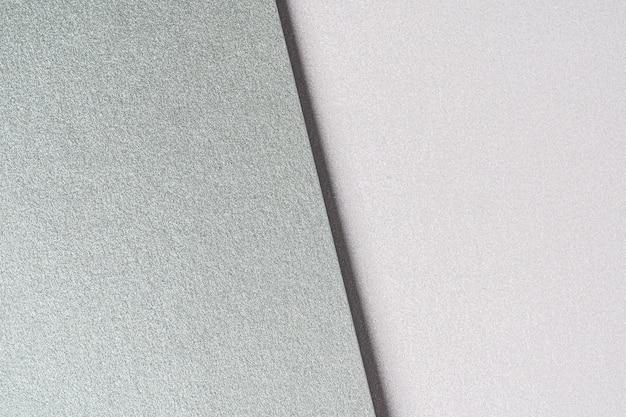 Witboek vellen close-up