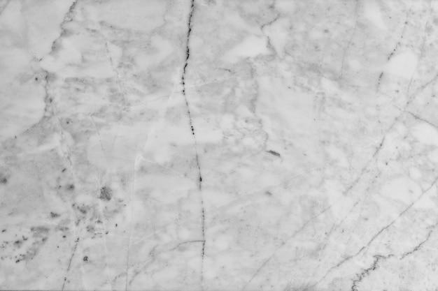 Witgrijs marmeren oppervlak voor keramische aanrecht