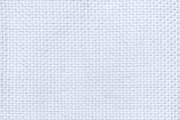 Witte achtergrond met gevlochten geruit patroon