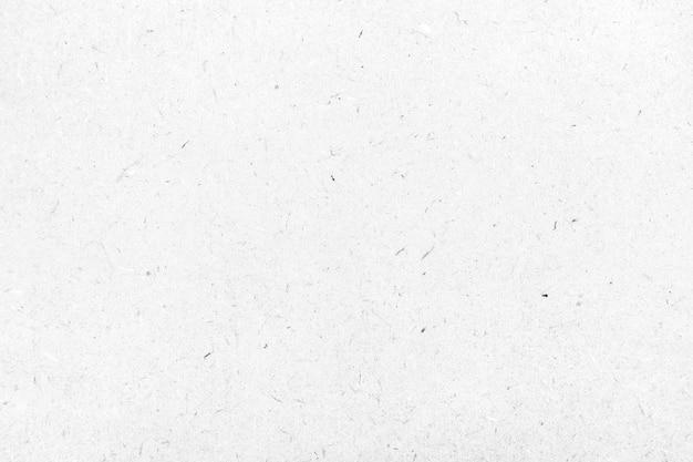 Witte achtergrond van papiertextuur of kartonnen oppervlak van een papieren doos om in te pakken