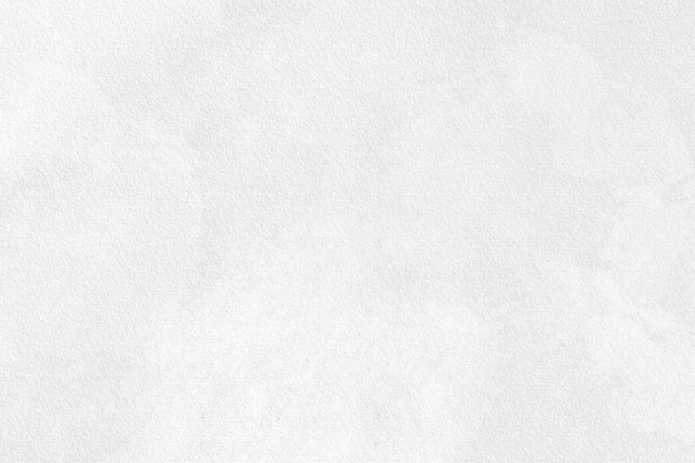 Witte aquarel papar textuur achtergrond voor omslagkaart ontwerp of overlay aon verf kunst achtergrond