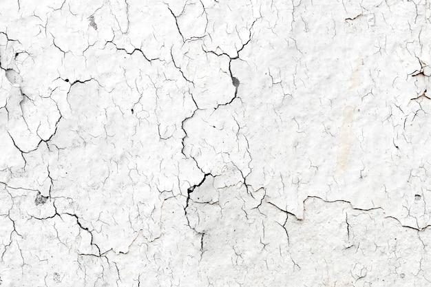 Witte betonnen muur textuur. achtergrond