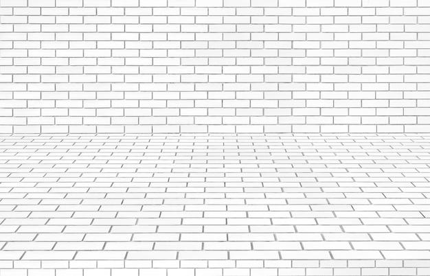 Witte betonnen muur textuur voor en constructie