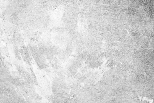 Witte betonnen stenen oppervlakte verf muur achtergrond
