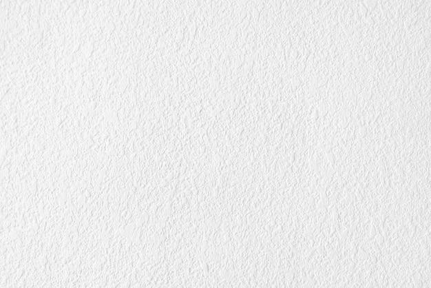 Witte cementtextuur met natuurlijk patroon voor achtergrond.