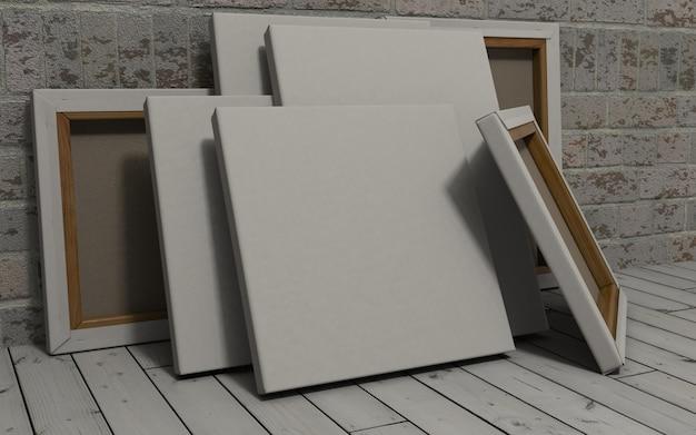 Witte doek